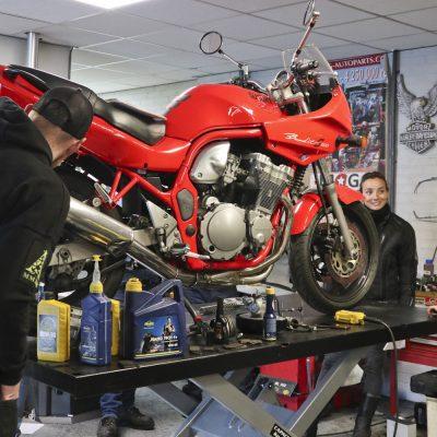 09-27 Workshop motorfiets onderhoud GERATEL1