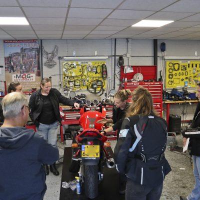 09-27 Workshop motorfiets onderhoud GERATEL3