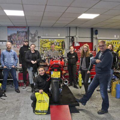 09-27 Workshop motorfiets onderhoud GERATEL6