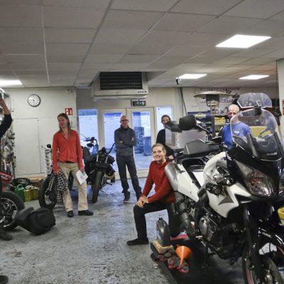 10-18 Workshop motorfiets onderhoud GERATEL1