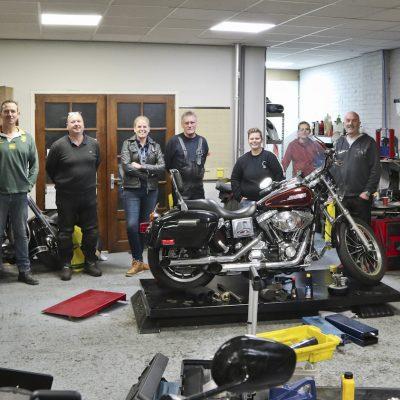 10-25 Workshop motorfiets onderhoud GERATEL2